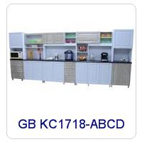 GB KC1718-ABCD
